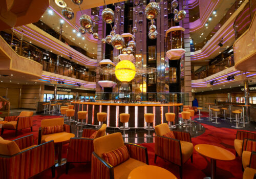 Carnival And Disney Cruise Lines
