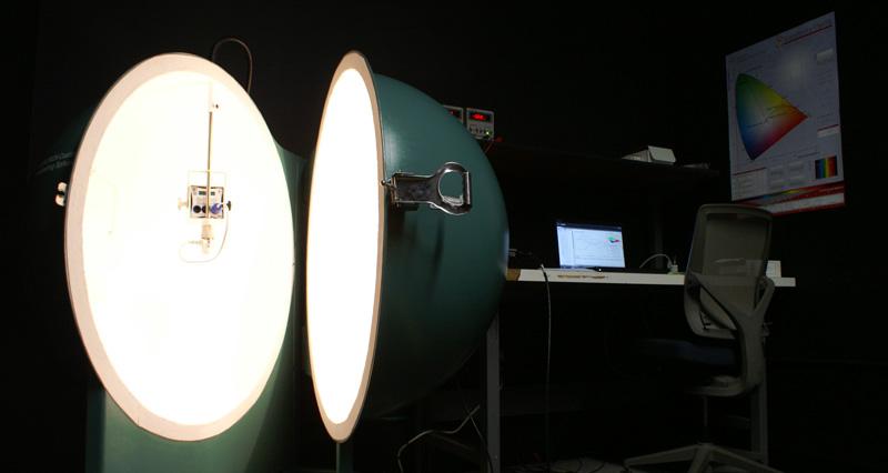 Photometrics Lab
