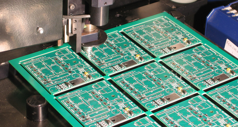 Manufacturing 5