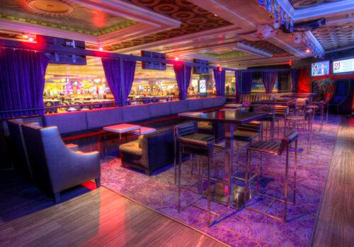Caesar's Palace Casino 21 Bar